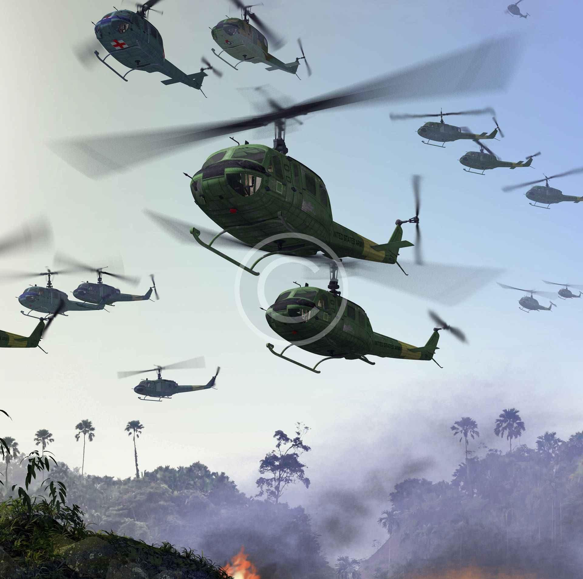 Military Game Models